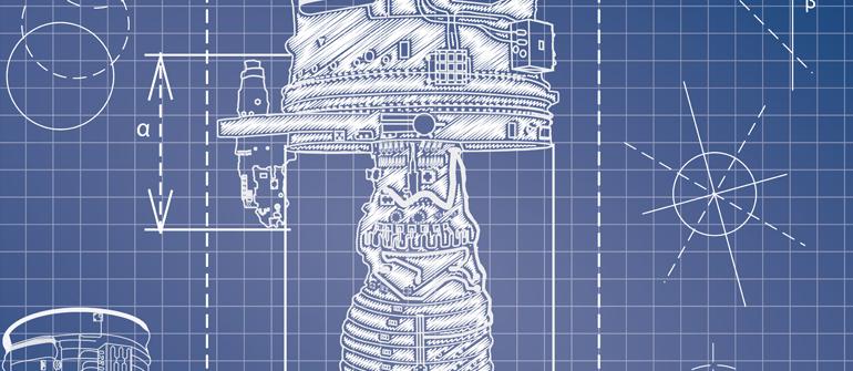 Corsi di progettazione aeronautica e meccanica