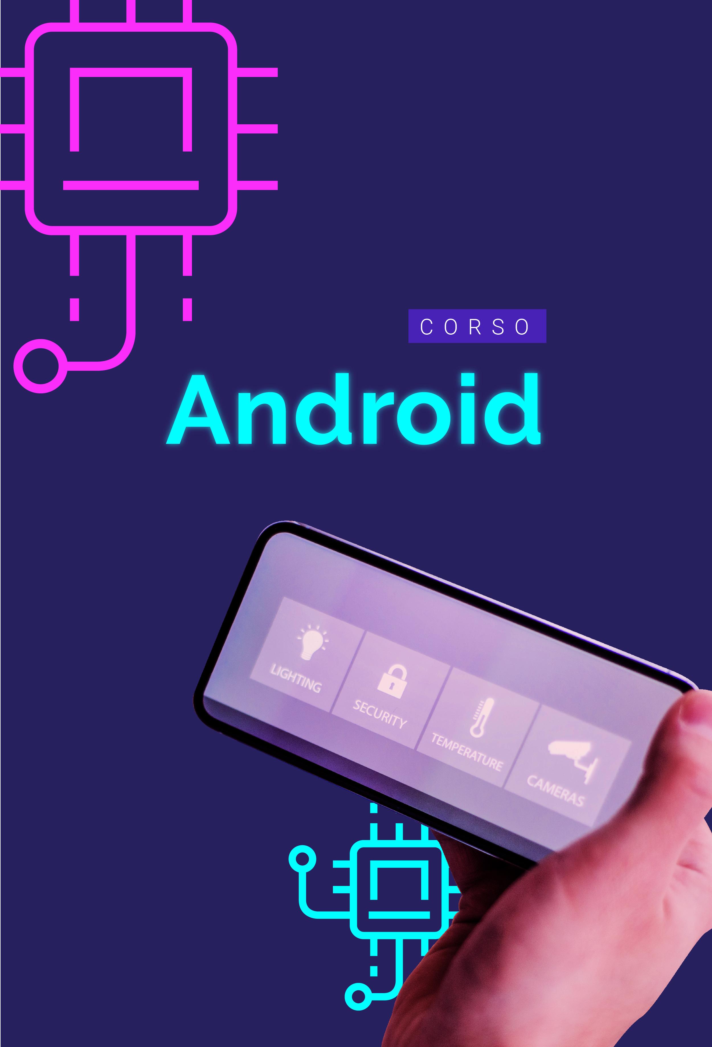 Corso Android Application Development