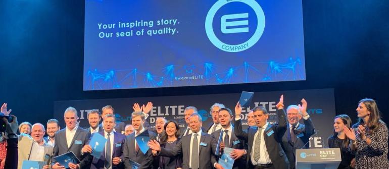 Protom selezionata da Elite tra i 50 campioni dell'innovazione