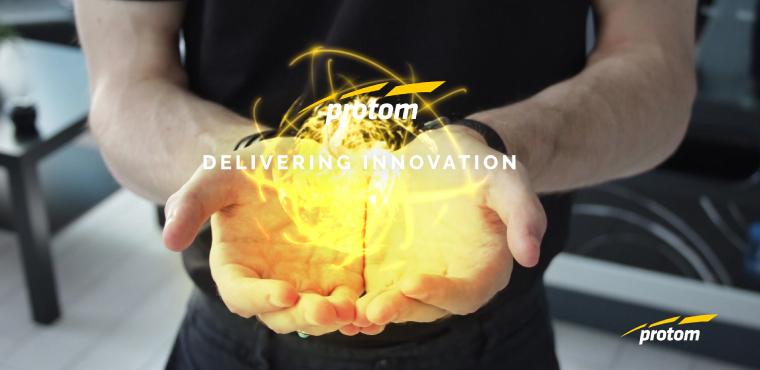 Innovazione: la nostra scintilla