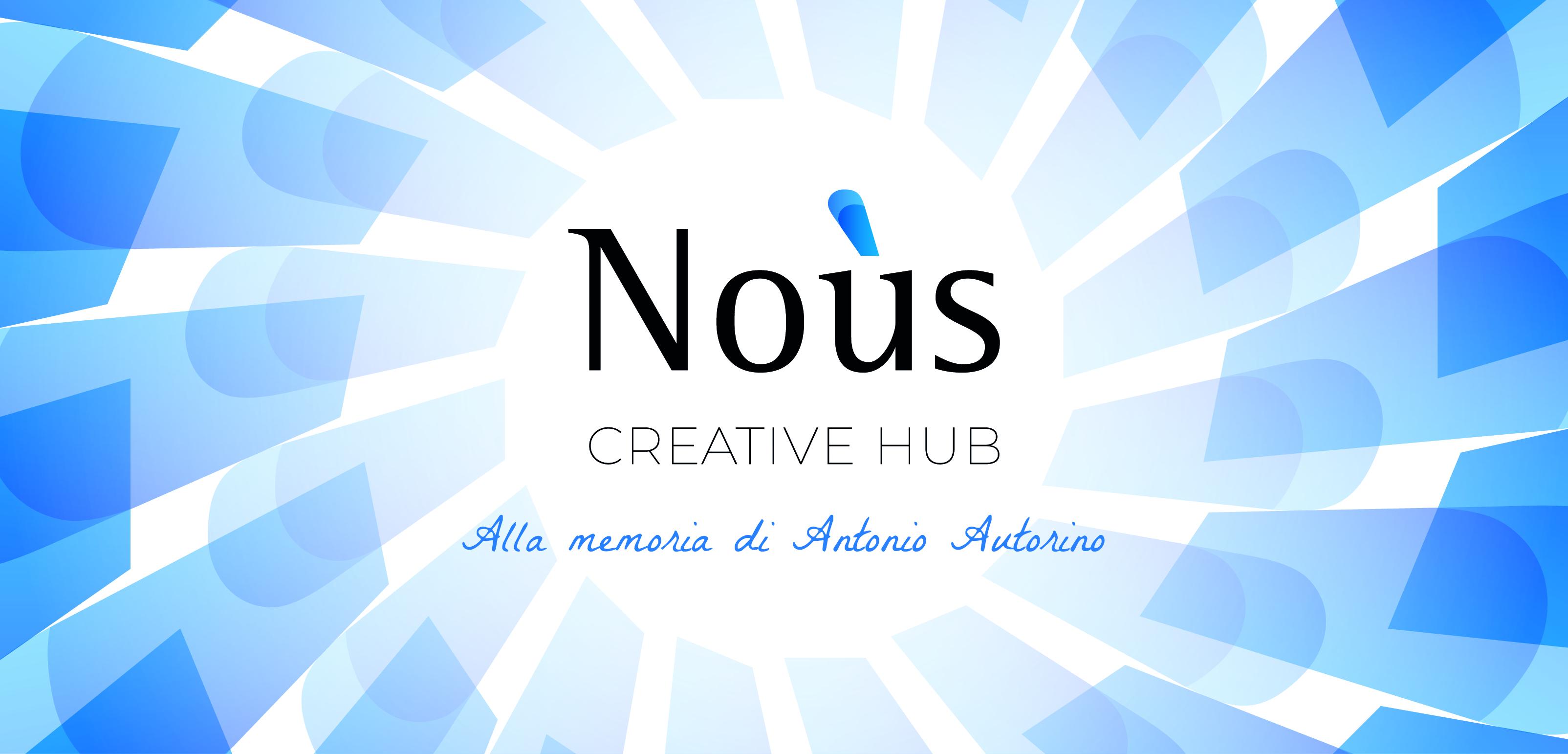 Noùs Creative Hub: riparte il think tank sulla creatività condivisa per l'innovazione