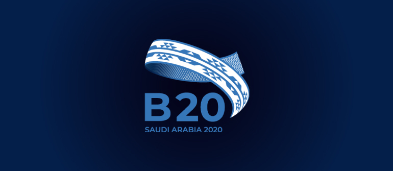 Protom al B20 per tracciare l'innovazione globale