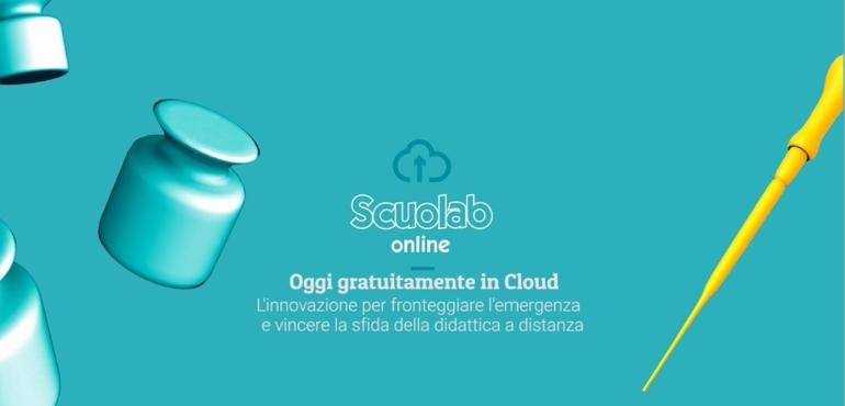 Webinar PROTOM per supportare i docenti nell'utilizzo di Scuolab