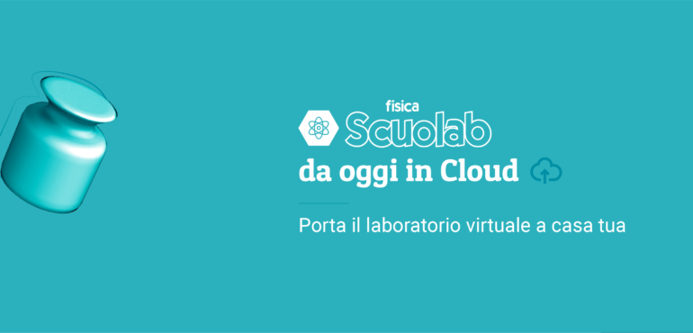 Scuolab in cloud per supportare la didattica a distanza