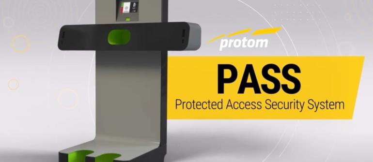 Nasce PASS – Protected Access Security System: innovazione e tecnologia al servizio della salute pubblica