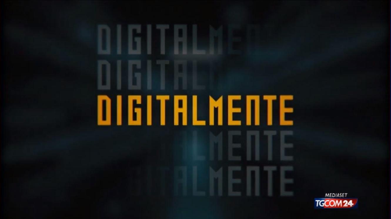 """De Felice, Presidente Protom a """"Digitalmente"""", il nuovo appuntamento di TG24 su innovazione e digitalizzazione"""